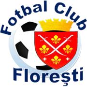 FC Florești - Logo