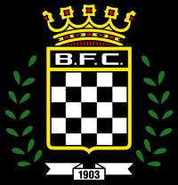 Boavista FC - Logo