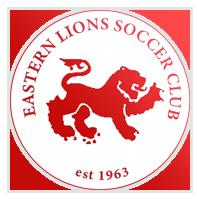 Eastern Lions - Logo