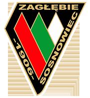 Zaglebie Sosnowiec - Logo