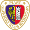 Piast Gliwice - Logo