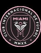 Inter Miami CF - Logo