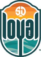 San Diego Loyal - Logo