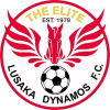 Lusaka Dynamos - Logo