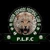 Prison Leopards - Logo