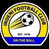 Indeni Ndola - Logo