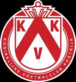 KV Kortrijk - Logo
