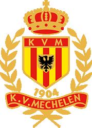 KV Mechelen - Logo