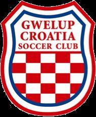 Gwelup Croatia SC - Logo