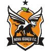 Nova Iguacu/RJ - Logo