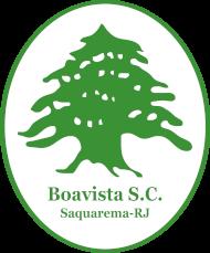 Boavista/RJ - Logo