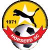 Horseed - Logo