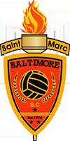 Baltimore - Logo