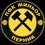 Minyor Pernik - Logo