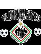 Bujumbura City - Logo