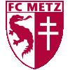 FC Metz B - Logo