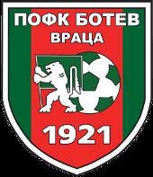 Botev Vratsa - Logo