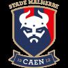 SM Caen B - Logo