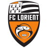 FC Lorient B - Logo