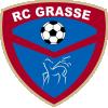 RC Grasse - Logo
