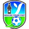Moulins Yzeure - Logo