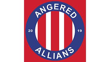 Angered BK - Logo