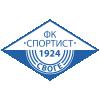Sportist Svoge - Logo