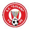 Gjilani - Logo