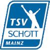 TSV Schott Mainz - Logo