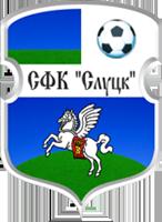 Slutsk Res. - Logo