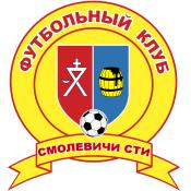 Smolevichy-STI Res. - Logo