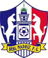 Real Madriz U20 - Logo