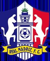 Real Madriz U20 - Logo