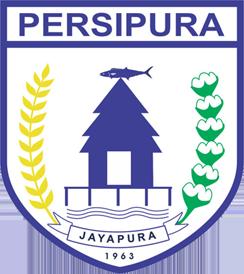 Persipura Jayapura - Logo