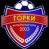 Gorki - Logo