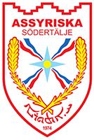 Assyriska United - Logo