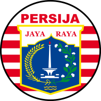 Persija Jakarta - Logo