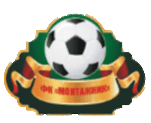 Montazhnik - Logo
