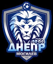 Dnepr Mogilev II - Logo