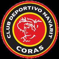 Coras de Nayarit - Logo
