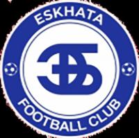 FK Eskhata - Logo