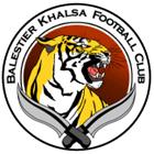 Balestier Khalsa - Logo