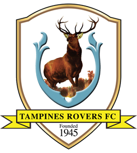 Tampines Rovers - Logo