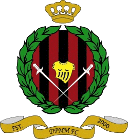 Brunei DPMM FC - Logo