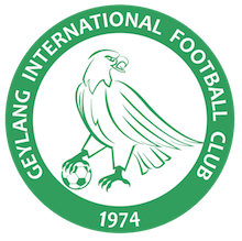 Geylang International - Logo