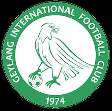 Geylang - Logo