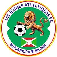 Les Jeunes Athletiques F.C. - Logo