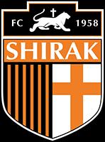Shirak-2 - Logo