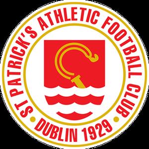 St Patricks Dublin - Logo