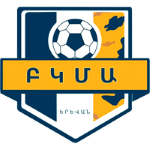 BKMA Yerevan - Logo
